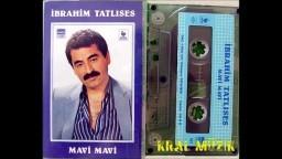 İbrahim Tatlıses - Mavi Mavi // FULL ALBÜM //