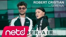 Robert Cristian feat. Serena - Summer Air