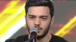 İlyas Yalçıntaş - Sadem Performansı - X Factor Star Işığı