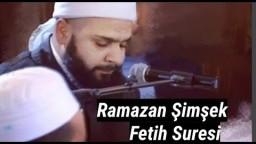 Ramazan Şimşek - Fetih Suresi